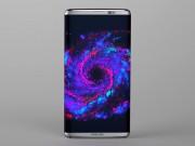 """Dế sắp ra lò - Bạn sẽ """"mê mẩn"""" với bản concept Galaxy S8 Edge này"""