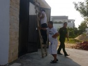 An ninh Xã hội - Cướp đột nhập phòng ngủ, đòi cưỡng hiếp nữ chủ nhà