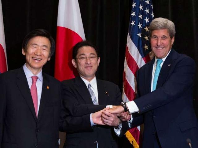 Mỹ tiết lộ đang trao đổi trực tiếp với Triều Tiên về hạt nhân - 2
