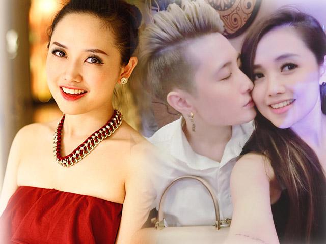 Nữ MC VTV trải lòng về chuyện yêu người đồng tính