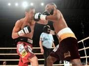 """Thể thao - Boxing: 1 năm 2 lần đau vì """"Tay chiêu thần thánh"""""""