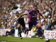 Bóng đá - Tottenham - Sunderland: Sai lầm khó thứ tha
