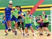 Bóng đá - ĐT futsal Việt Nam đụng Nga ở vòng 1/8 World Cup
