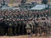 Thế giới - NATO điều 4.000 quân răn đe đến gần biên giới Nga