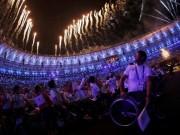 Bế mạc Paralympic: Kỳ tích Việt Nam trên Nhật Bản