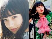 Thời trang - Ngất ngây trước vẻ đẹp trong veo của bạn gái G-Dragon
