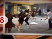 Video An ninh - Top 10 sự kiện hot nhất mạng xã hội ngày 18.9.2016