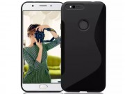 Thời trang Hi-tech - Rò rỉ Google Pixel cấu hình mạnh, chạy Android 7.1