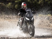 Thế giới xe - 2017 Honda X-ADV Adventure scooter đi vào sản xuất