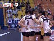Thể thao - Việt Nam - Iran: Bùng nổ và sai lầm (Bóng chuyền nữ châu Á)