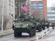 Thế giới - 5 lý do Mỹ sẽ thua trong cuộc chiến với Nga ở châu Âu