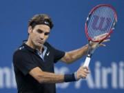 """Thể thao - Tin thể thao HOT 19/9: Federer có """"vũ khí"""" mới"""