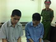 An ninh Xã hội - Giết người, cướp của vì con cá rồng trộm được bị chết