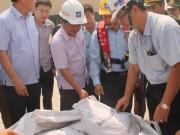 Tin tức trong ngày - Bộ Công Thương: Không cấp phép cho Formosa nhập bùn bô xít