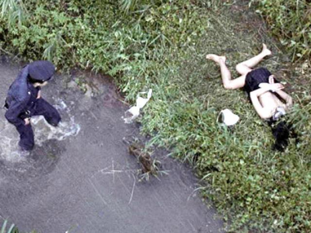 Sốc với phim về 10 vụ bạo dâm ám ảnh nhất màn ảnh Hàn