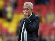 """Bóng đá - MU: Mourinho hết cửa mơ mộng """"bom tấn"""" Griezmann"""