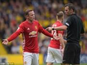 Bóng đá - MU: Nếu Guardiola về MU, Rooney không có cửa đá chính