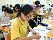 Giáo dục - du học - Phương án thi THPT quốc gia: Càng khiến học sinh học lệch