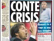 Bóng đá - Chelsea nổi sóng: Fabregas đòi đá, Courtois muốn ra đi