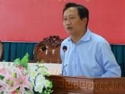 Tin tức trong ngày - 3 đồng phạm của Trịnh Xuân Thanh, Vũ Đức Thuận: Họ là ai?