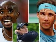 Thể thao - Nóng: Nadal và nhà vô địch Olympic bị tố dùng doping