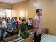 An ninh Xã hội - Tài xế đi đón Hồ Ngọc Hà gây tai nạn lãnh 3 năm tù