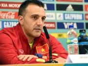 Futsal VN đấu Nga, mọi chuyện đều có thể xảy ra