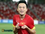 Bóng đá - ĐT Việt Nam: Suýt quên Huy Toàn vì... lỗi đánh máy