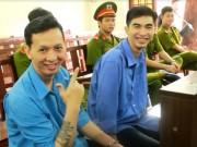 An ninh Xã hội - Kẻ giết người cười tươi, tạo dáng trước khi bị tuyên án
