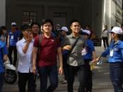 Giáo dục - du học - ĐH Đà Nẵng công bố điểm trúng tuyển theo hình thức tuyển sinh riêng
