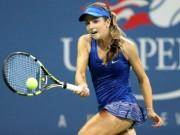 """Thể thao - Nhan sắc mê đắm """"ngọc nữ"""" 17 tuổi quần vợt Mỹ"""