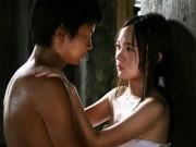 """Phim - Những cảnh """"trao thân"""" nghệ thuật trên màn ảnh Hoa ngữ"""