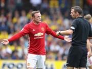 Bóng đá - MU: Rooney sẽ là Casillas tại Old Trafford