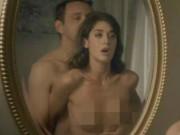 Phim - Vẻ nóng bỏng của mỹ nữ khiến Jolie ly hôn Brad
