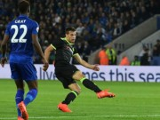 Bóng đá - Leicester City - Chelsea: Lật ngược thế cờ khó tin