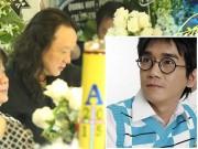Ca nhạc - MTV - Nhật Hào: Bằng mọi giá tôi phải về thăm Minh Thuận