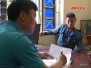 Video An ninh - Trung úy cảnh sát trúng đạn vẫn quật ngã kẻ buôn ma túy