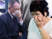 Ca nhạc - MTV - Người thân khóc ngất tiễn đưa Minh Thuận về đất mẹ