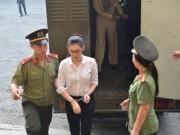 An ninh Xã hội - Đang xét xử Hoa hậu Phương Nga lừa đại gia 17 tỷ đồng