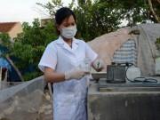 Sức khỏe đời sống - 75 triệu lít nước tinh khiết đã đến với các làng ung thư