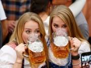 Thế giới - Cận cảnh lễ hội bia hoành tráng nhất thế giới
