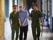 """An ninh Xã hội - """"Trộm"""" 2,5 kg ma túy, người nước ngoài lãnh án tử"""