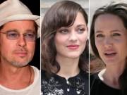 """Phim - """"Kẻ thứ 3"""" khiến Brad Pitt và Angelina Jolie tan vỡ là ai?"""