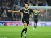 Bóng đá - Chelsea: Khi Fabregas bước ra từ bóng tối