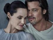 """Chuyện tình của  """" cặp đôi thế kỷ """"  thăng trầm như phim"""
