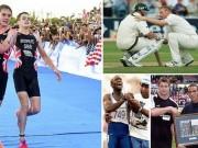 """Thể thao - Bật khóc với 10 tình huống thể thao chơi đẹp """"hết nấc"""""""