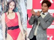 """Thành viên Wonder Girls yêu  """" phi công trẻ """"  nhóm 2AM"""
