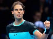 Thể thao - Nadal phản pháo nghi án dùng doping