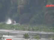 Video An ninh - Kẻ chủ mưu đánh chết cán bộ QLTT ra đầu thú