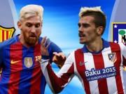 Bóng đá - Chi tiết Barca - Atletico: Ter Stegen cứu thua xuất thần (KT)